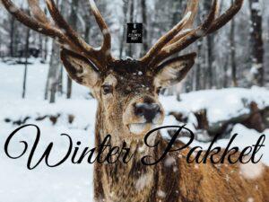 Het Zeeuwse Hert Winterpakket