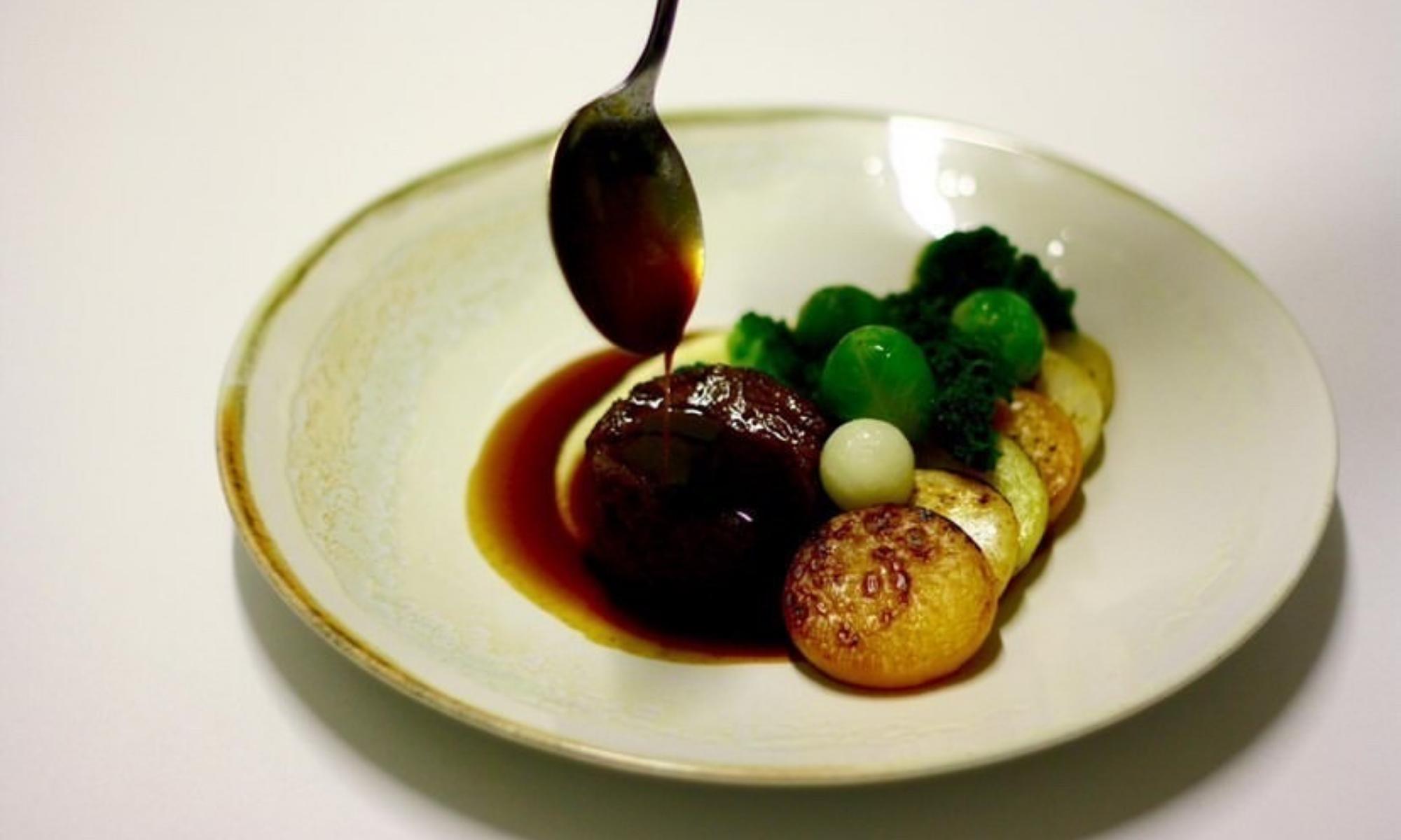 Recept: Sukade van Het Zeeuwse Hert door Marc Kookt